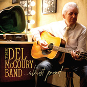 Honky Tonk Nights by Del McCoury