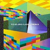 Lucid Freaks Pt. 1 by Pixelord