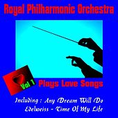 Royal Philharmonic Orchestra - Plays Love Songs, Volume One by Royal Philharmonic Orchestra