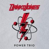 Power Trio by Danko Jones