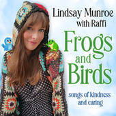 Frogs And Birds by Lindsay Munroe