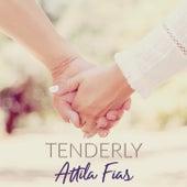 Tenderly by Attila Fias
