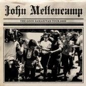 The Good Samaritan Tour 2000 by John Mellencamp