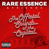 The Official Sounds of the Capital by Rare Essence