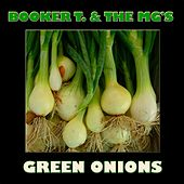 Green Onions von Booker T. & The MGs