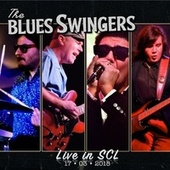 Live in SCL 17-03-2018 (Live) by The Blues Swingers