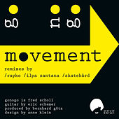 Movement by The Go