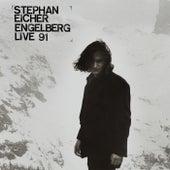 Engelberg Live 91 de Stephan Eicher