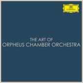 The Art of Orpheus Chamber Orchestra von Orpheus Chamber Orchestra