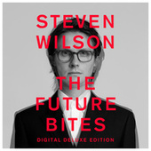 THE FUTURE BITES (Deluxe Edition) by Steven Wilson