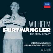 Wilhelm Furtwangler - The Decca Legacy by Wiener Philharmoniker