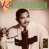 Someone To Care (The Battle Sessions) fra Reverend Cleophus Robinson