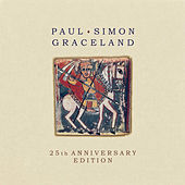 Graceland (25th Anniversary Deluxe Edition) de Paul Simon