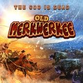 Old Merkwerkee de The Cog is Dead