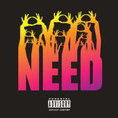 NEED by 3OH!3
