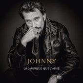 La musique que j'aime (Version Single) von Johnny Hallyday