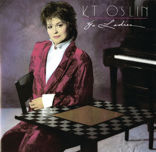 80s Ladies by K.T. Oslin