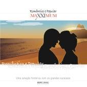 Maxximum - Romântico Popular de Various Artists