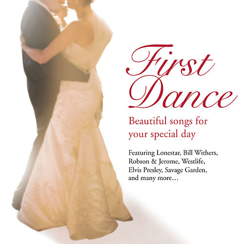 First Dance de Various Artists