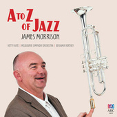 A to Z of Jazz by James Morrison