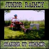 Soaking Up Summer by Junior Raimey