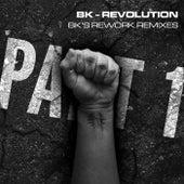 Revolution - BK's Rework Remixes Part 1 von BK