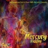 Mercury Riddim by Various Artists