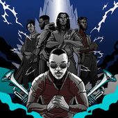 BLOW YA TRUMPET (feat. Knucks, Ghetts, Akala & Kojey Radical) by Swindle