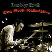 The Rich Rebellion de Buddy Rich