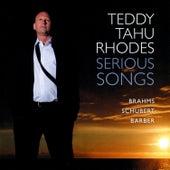 Serious Songs von Teddy Tahu Rhodes
