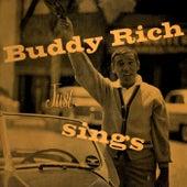 Just Sings de Buddy Rich