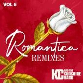 Romantica Remixes, Vol. 6 by KC & the Sunshine Band