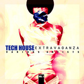 Tech House Extravaganza, Vol. 1 by Various Artists