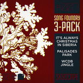 Song Foundry 3-Pack #007 by Skyscape