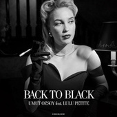 Back To Black by Umut Ozsoy