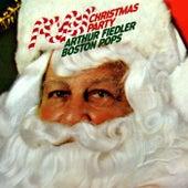 Christmas Party von Boston Pops Orchestra
