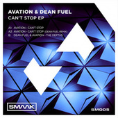 Can't Stop EP von Avation
