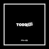 Cowboy/Gyal From England de Toddska