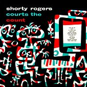 Shorty Rodgers Courts The Count di Shorty Rogers