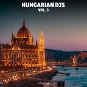 Hungarian Djs, Vol. 3 de Various Artists