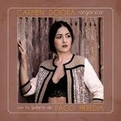 Orgánica de Carmen Doorá