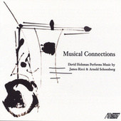 Musical Connections by David Holzman