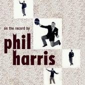 On The Record de Phil Harris (1)