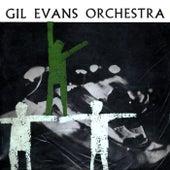 Gil Evans Orchestra von Gil Evans