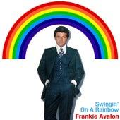 Swingin' On A Rainbow de Frankie Avalon