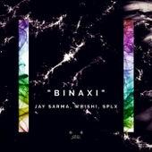 Binaxi by Jay Sarma