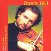 Opera I & II by Semmy Stahlhammer