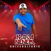 Nana Neném (Ao Vivo) von Nana Neném Universitário