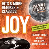 Hits & More (Remixes & Classics) by Joy