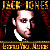 Essential Vocal Masters von Jack Jones